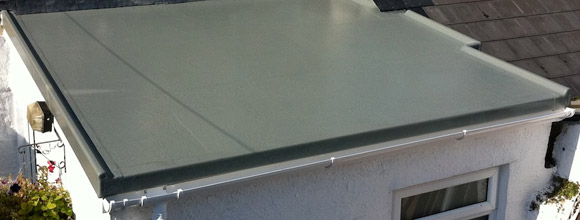 Glass Roofing Solutions a Summit Roofing Solutions