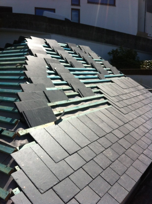St Ives Case Study Cornwall Roofing Summit Roofing