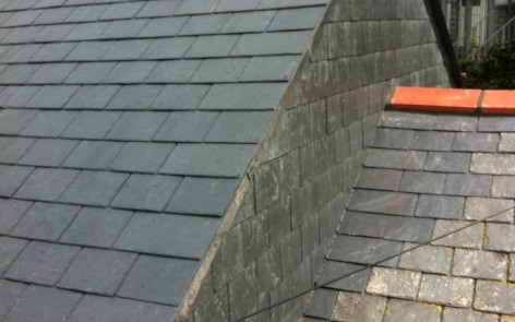 Slate Roof Replacement St Ives Photo 4
