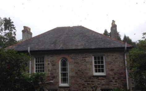 Cornwall Roofing Case Studies Summit Roofing Solutions