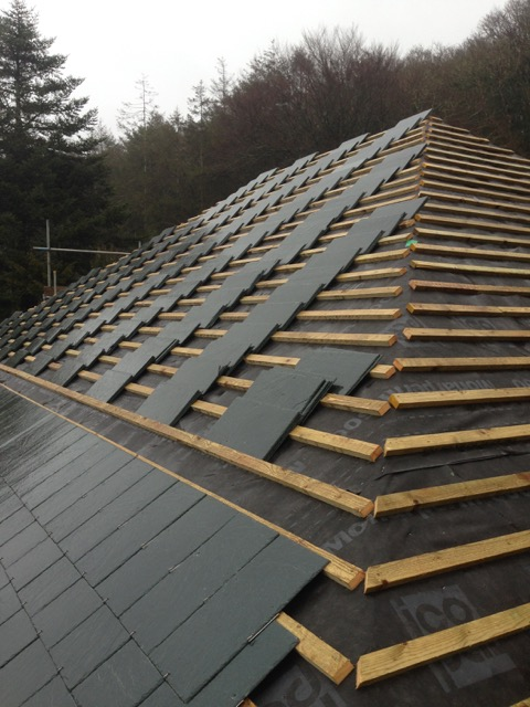 roofing in cornwall including flat-roofing jobs