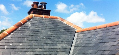 Summit Roofing Solutions has employed two new apprentices and an experienced roofer in the past year.